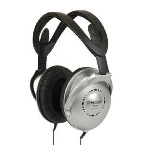 Ur18 - Collapsible Stereo Headphone
