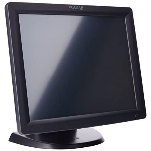 Planar Pt1700Mx 997-4158-01 17-Inch Screen Led-Lit Monitor,Black