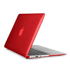 Speck Products Smartshell Case For Macbook Air 11-Inch, Poppy Red