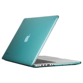 Speck Products Smartshell Case For Macbook Pro With Retina Display 15-Inch, Mykonos Blue (Spk-A2570)