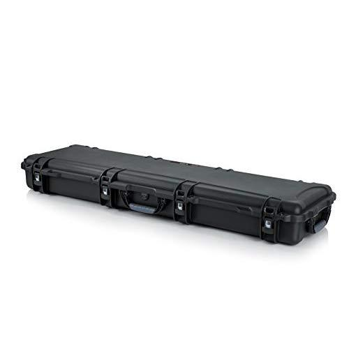 Gator Titan Series Waterproof/Dust Proof Case For Jazz And Precision Style Guitars (Gwp-Bass)