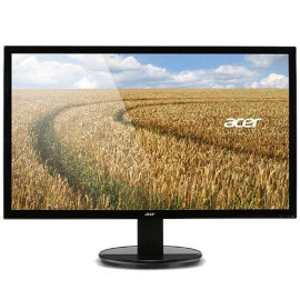 Acer K272Hl Bd 27 Led Monitor - Full Hd, 1920 X 1080 Resolution, 5Ms, 16:9 Aspect Ratio, 16.7 Millions Colors,100,000,0, Black