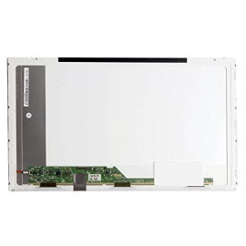 Toshiba Satellite L755-S5214 Laptop Screen 15.6 Led Bottom Left Wxga Hd 1366X768 Matte