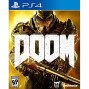 Doom: Collector'S Edition - Playstation 4 [Video Game]