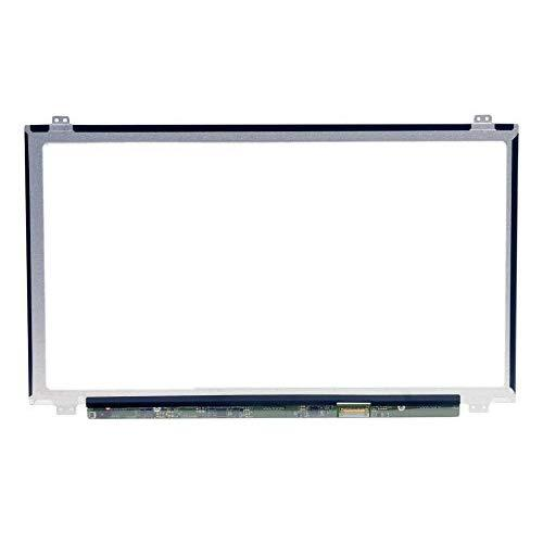 Hp 15-F233Wm 15-F272Wm New Replacement Lcd Screen For Laptop Led Hd Glossy (Original Version)