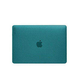 "Incase Hardshell Case For Macbook 12"" Dots - Peacock - Cl90056"