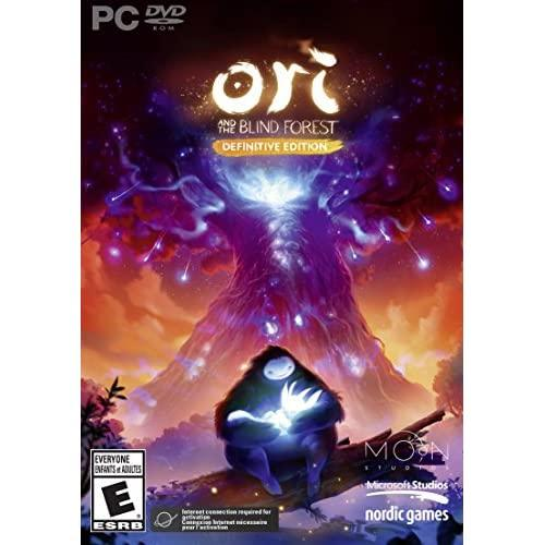 Ori And The Blind Forest - Definitive Edition - Pc Definitive Edition Edition