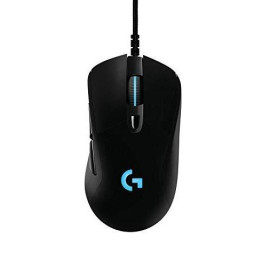 Logitech G403 Prodigy Rgb Gaming Mouse - 16.8 Million Color Backlighting, 6 Programmable Buttons, Onboard Memory, Up To 12,000 Dpi