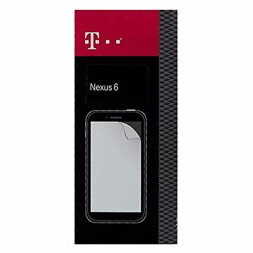 T-Mobile Screen Protector For Nexus 6