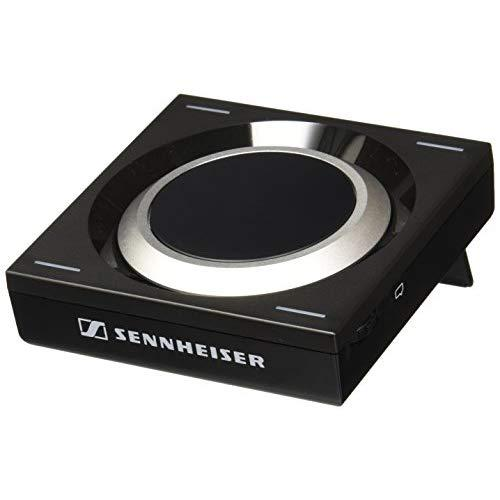 Sennheiser Gsx 1000 Gaming Audio Amplifier, 7.1 Surround Sound, Pc And Mac, Gaming Dac And Eq, For Windows, Mac, Laptops And Desktops