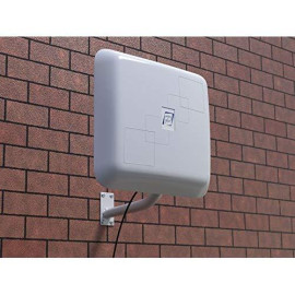 Outdoor Wifi Antenna Bas-2301 Extender For Wifi Routers (2.4 Ghz)