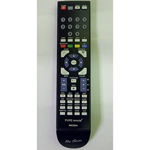 Replacement Remote For Polaroid Remote 0212-62614-00R And 0212-62622-00R Tv & Tv/Dvd