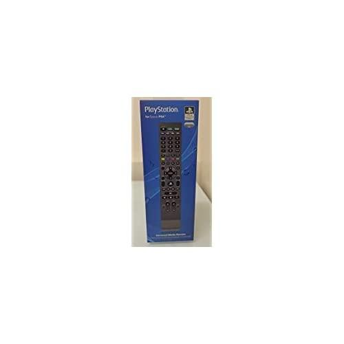 Universal Ps4 Controller Media Remote Control For Playstation 4 Bk Pdp