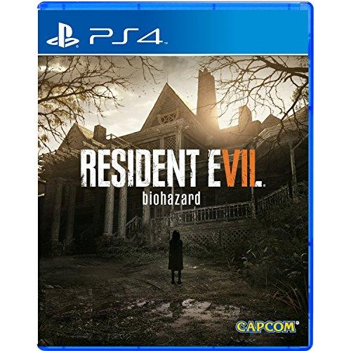 Resident Evil 7 : Biohazard (Chinese Subs) For Ps4 Playstation 4 &Amp; Pro, Playstation Vr Psvr