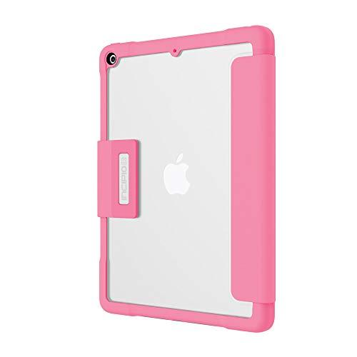 Ipad (2017) Case, Incipio[Rugged] [Folio Case] Teknical Advanced Case For Ipad (2017) - Pink