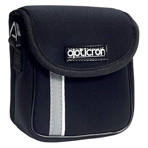 Opticron Universal Binocular Case - Soft Neoprene. Internal Dimensions 4.6X4.9X2 Inches