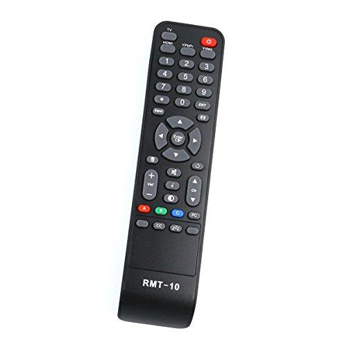 Zdalamit Rmt-10 Replacement Remote Control Applicable For Westinghouse Tv Sk-26H640G Sk-26H735S Sk-26H730S Sk-32H640G Sk26H640G Sk26H735S Sk26H730S Sk32H640G