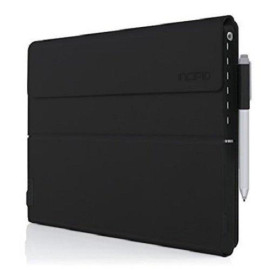 Incipio Wm-Mrsf-094-Blk Folio Case With Magnetic Closure For Surface Pro 4