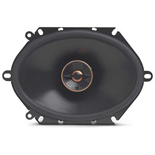 """Infinity Reference 8632Cfx 6""""X8"""" 2-Way Car Speakers - Pair"""