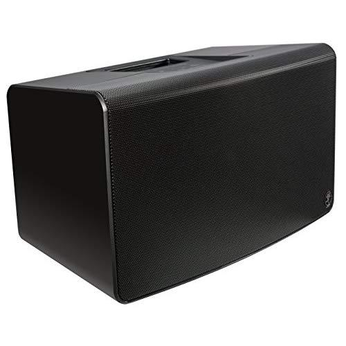 """Mackie Freeplay Live 150W 2Ch Personal Pa System With Bluetooth, 1/8"""" Aux &Amp; 1/4""""/Xlr Combo Inputs, Black"""