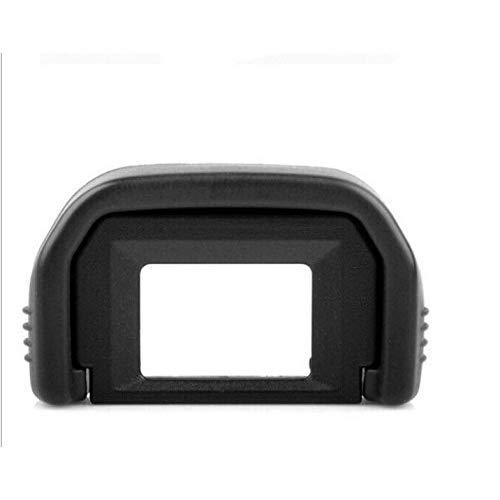 Focusfoto Eyecup Viewfinder Eyepiece For Canon Ef Replacement Protector For Canon Eos 1300D 1200D 1100D 800D 760D 750D 700D 650D 600D 550D 500D 450D 400D 350D 300D Rebel T7I/T6S/T6I/T5I/T4I/T3I Camera