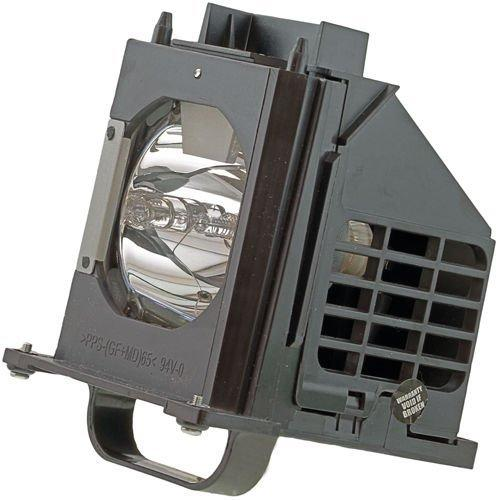 Wowsai Tv Replacement Lamp In Housing For Mitsubishi Wd-73735, Wd-73736, Wd-73737, Wd-73835, Wd-73837 Televisions