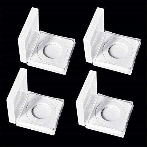 """Storage Cases/Box For 1.25"""" And 2"""" Telescope Filters Or Other Filters- 4 Pcs In A Set (Cases For Filters 1.25"""" And 2"""")"""