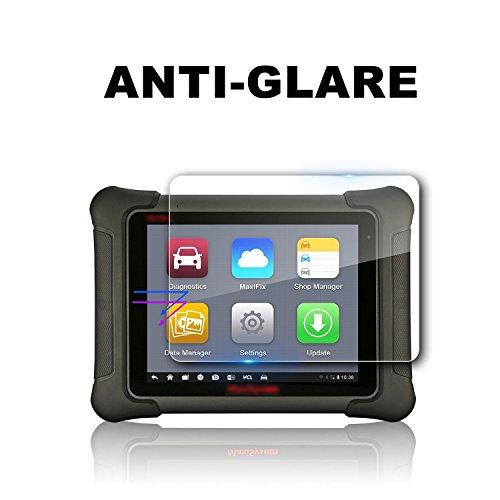 2 Pcs Lfotpp Pet Screen Protector Replacement For Autel Maxisys Elite 9.7 Inch Screen, Center Touch Protective Film Anti-Glare High Clarity