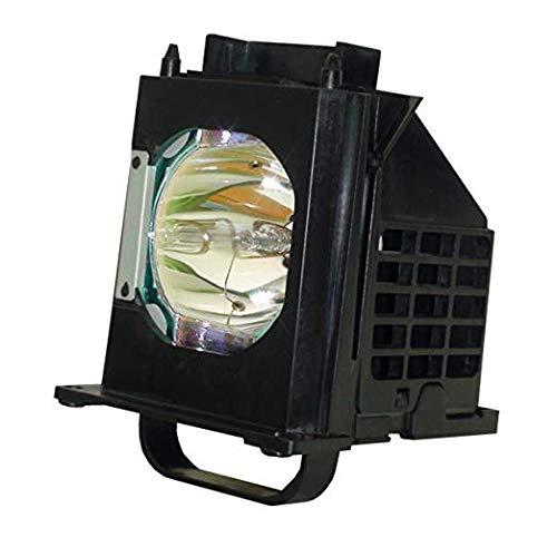 Wowsai 915B403001 Replacement Tv Lamp With Housing For Mitsubishi Televisions - Full Warranty