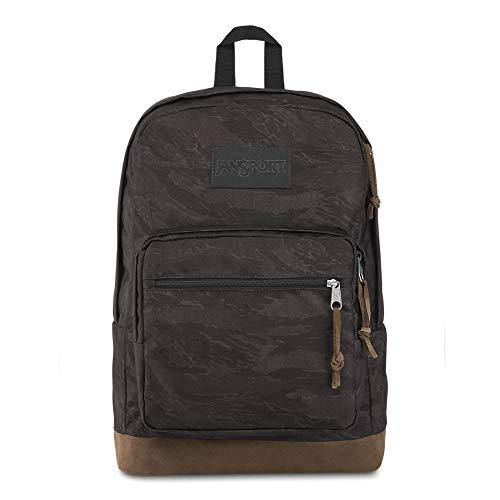 """Jansport Right Pack Ls Backpack - Limited Edition 15"""" Laptop Pack 