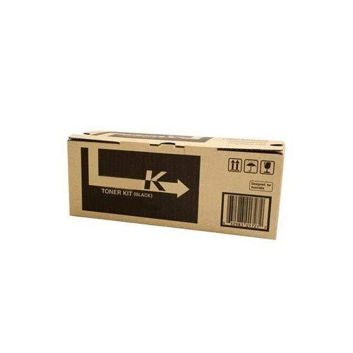 Kyocera 1T02Np0Cs0 Model Tk-8329K Black Toner Cartridge For Use With Kyocera/Copystar Cs-2551Ci And Taskalfa 2551Ci Color Multifunction Printers, Up To 18000 Pages Yield At 5% Average Coverage