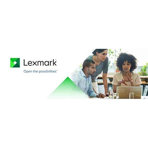 Lexmark High Yield Cyan Return Program Toner Cartridge For Us Government, 3000 Yield (70C0Hcg)