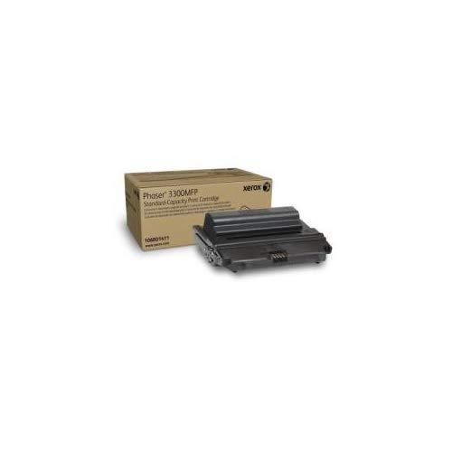 Xerox Phaser 3300 Mfp Black Standard Capacity Toner Cartridge (4,000 Pages) - 106R01411
