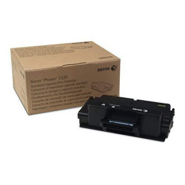 Xerox Phaser 3320 Black Standard Capacity Toner Cartridge (5,000 Pages) - 106R02305