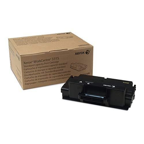 Xerox Workcentre 3315 /3325 Black Standard Capacity Toner Cartridge (2,300 Pages) - 106R02309