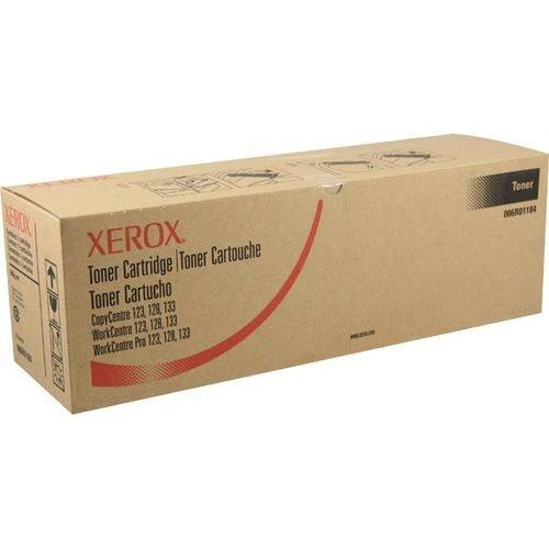 Xerox 006R01184 Copycentre M123 M128 Workcentre M123 M128 Toner Cartridge (Black) In Retail Packaging