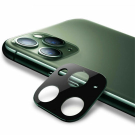 Phone Screen Film For Iphone 11/11 Pro/11 Pro Max Full Cover Tempered Glass Camera Lens Screen Protector Green