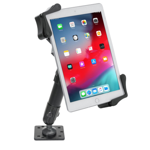 Vehicle Dashboard Mount For 7-14 Inch Tablet