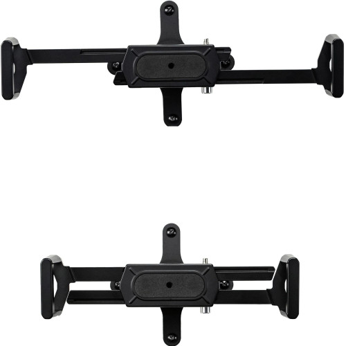 Security Vesa And Wall Mount For 7-14 Inch Tablet, Black