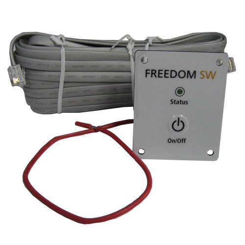 Xantrex Remote On/Off Switch F/Freedom Sw Series