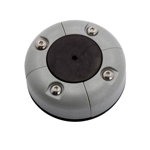 """Seaview Retrofit Cable Gland - Grey - Up To 0.67"""" (17Mm) Diameter Cable"""