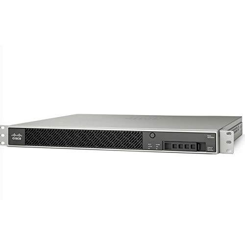 Cisco Asa 5525-X - Security Appliance - With Firepower Services - 8 Ports - Gige (Asa5525-Fpwr-K9)