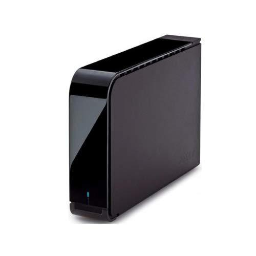 Buffalo Drivestation Axis Velocity High Speed External Hard Drive 2 Tb