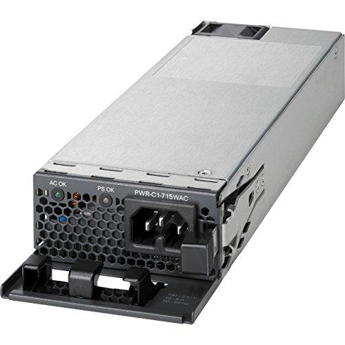 Cisco 715W Ac Config 1 Spare Ps Switch (Pwr-C1-715Wac=)