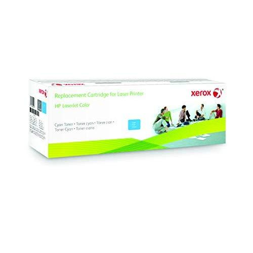 Xerox Remanufactured Magenta Toner Cartridge, Alternative For Hp Ce323A 128A, 1300 Yield (106R02222)