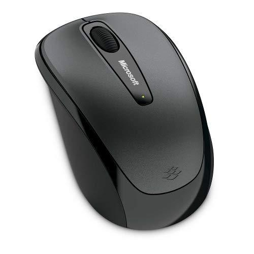 Microsoft Wireless Mobile Mouse 3500 For Business - 5Rh-00003