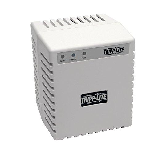 Tripp Lite 600W 120V Power Conditioner, Automatic Voltage Regulation (Avr), Ac Surge Protection, 6 Outlets (Ls606M)