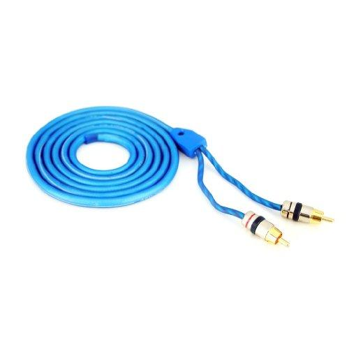Db Link Est3Z 3-Feet Elite Soft Touch Rca Cable