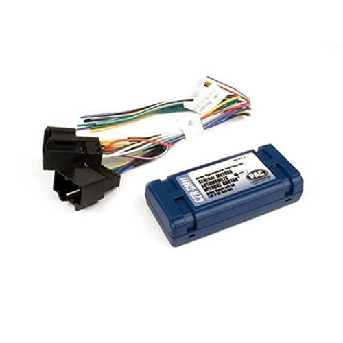 Pac C2Rgm11 11-Bit Interface Radio Integration Adapter For 2007 Gm Vehicles With No Onstar System