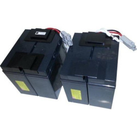 E-Replacements Sla110-Er Ups Battery Replacement